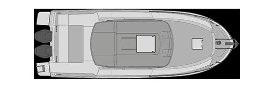Plano Rodman 890 Ventura - 02