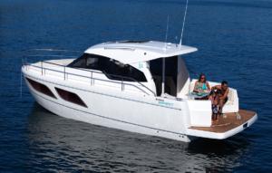 Rodman Spirit 31′ Inboard