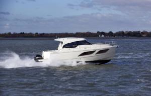 Rodman Spirit 31′ Outboard