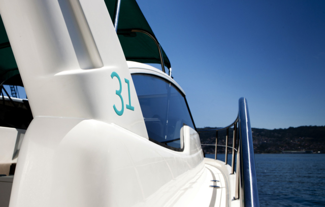 Rodman Spirit 31′ Open
