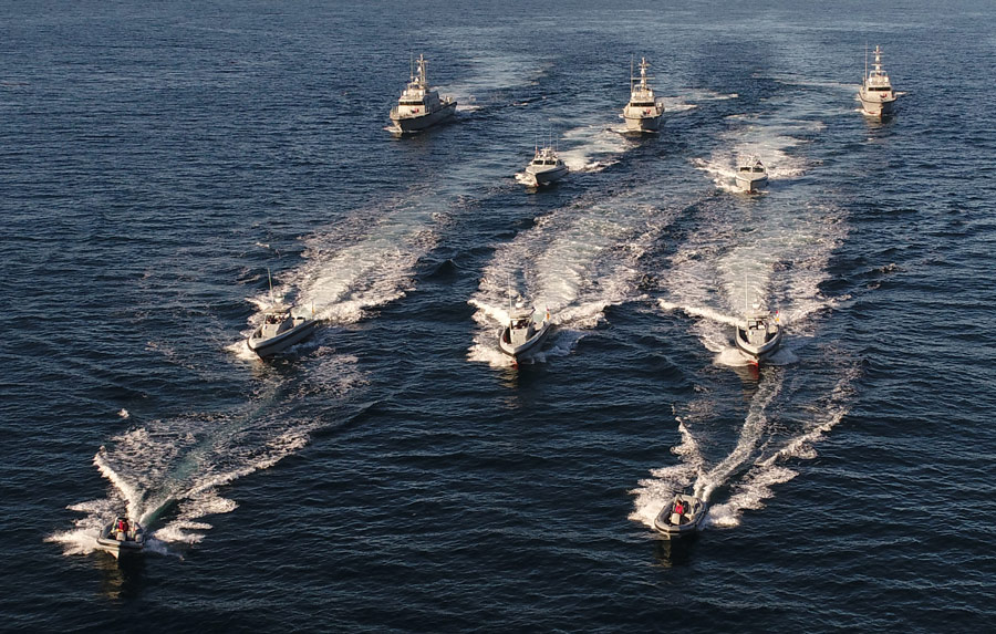 Flota Rodman